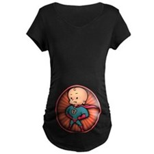 Future Hero Baby T-Shirt