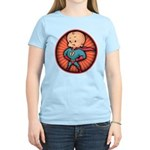 Future Hero Baby Women's Light T-Shirt