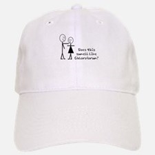 Funny Bad Pick-up Lines Baseball Baseball Cap