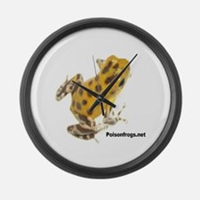 Cute Pdf Large Wall Clock