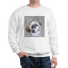 Cute Shih tzu Sweatshirt