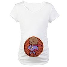 Future Hero Baby -dk Shirt