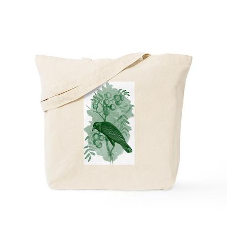 'Crowhaven' Tote Bag