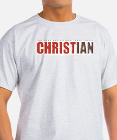 Christian - One Lord (T-Shirt)