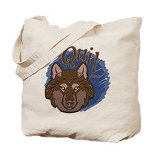Quil Ateara Tote Bag