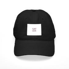 At Least My Italian Greyhound Baseball Hat