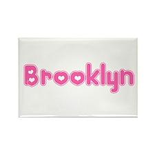 """Brooklyn"" Rectangle Magnet"