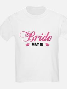 Cute Bride 2010 T-Shirt