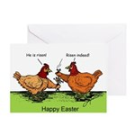 Easter Greeting Card (english version)