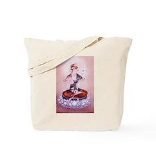Tote Bag who calls happiness