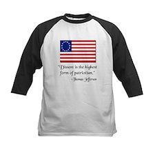 Dissent Thomas Jefferson Tee