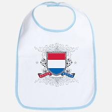 Netherlands Shield Bib