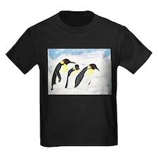 Penguins- God's Creatures T