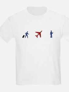 Flight Day T-Shirt