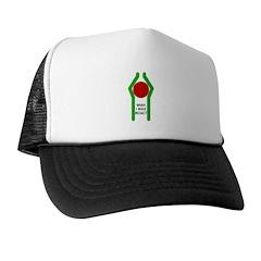 Wish I was Intact Trucker Hat