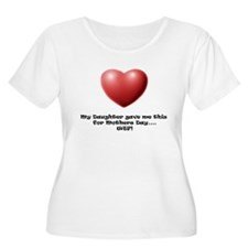WTF! from Daughter T-Shirt
