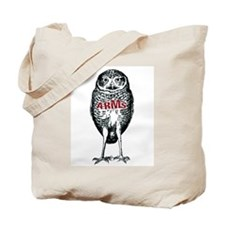 Unique Wesley the owl Tote Bag