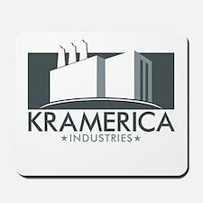 Kramerica Industries Mousepad