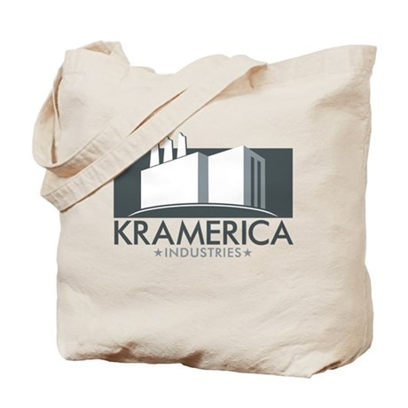 Kramerica Industries Tote Bag