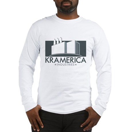 Kramerica Industries Long Sleeve T-Shirt