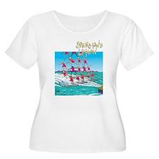 Waterskiing T-Shirt