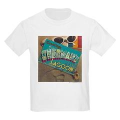 Postcard Greetings T-Shirt