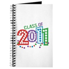 Class 11 Celebration Journal