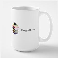 TinyKat Large Mug