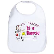 Nurse Gifts XX Bib