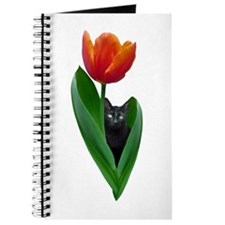 Tulip Cat Journal