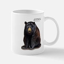 American Black Bear Mug