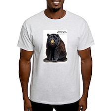 American Black Bear T-Shirt