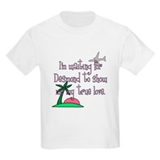 Cute Alternate reality T-Shirt