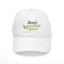 Organic Avery Baseball Cap