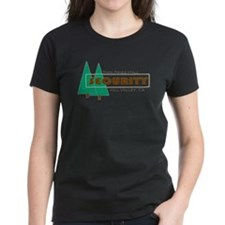 Twin Pines Mall - Security Tee