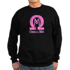 Omega MU - Pink - Sweatshirt