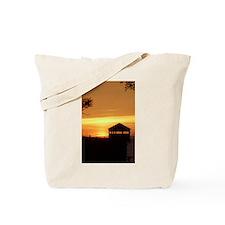 Mackinaw Tote Bag