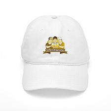 BrewFanatics Logo Baseball Cap