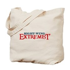 The Right-Wing Extremist Tote Bag