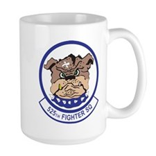 525th TACTICAL FIGHTER SQUADRON Mug