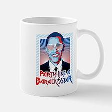 barack-star-panties Mugs