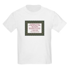 Everything In Excess T-Shirt