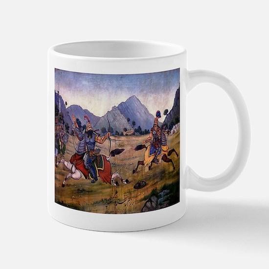 Shahnameh Mug