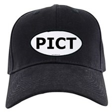 PICT Baseball Hat