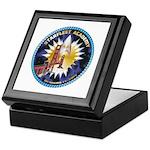 SFA Keepsake Box