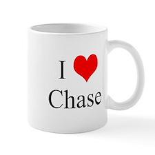Chase Small Mug
