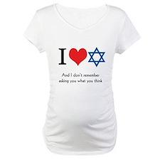 Cute Zion Shirt