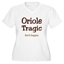 Oriole Tragic T-Shirt