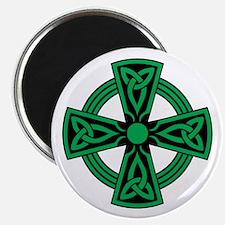 Celtic Cross Magnet