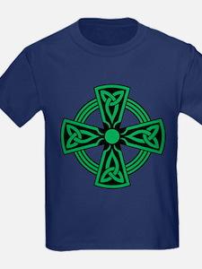 Celtic Cross T